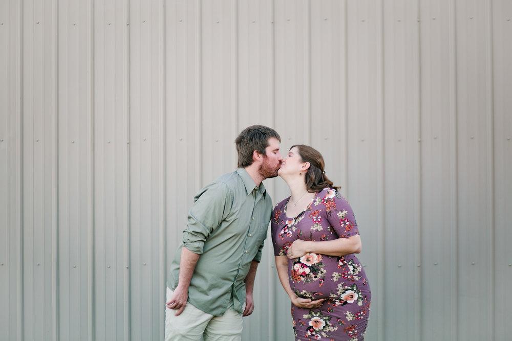 Waukee maternity photogrpahy