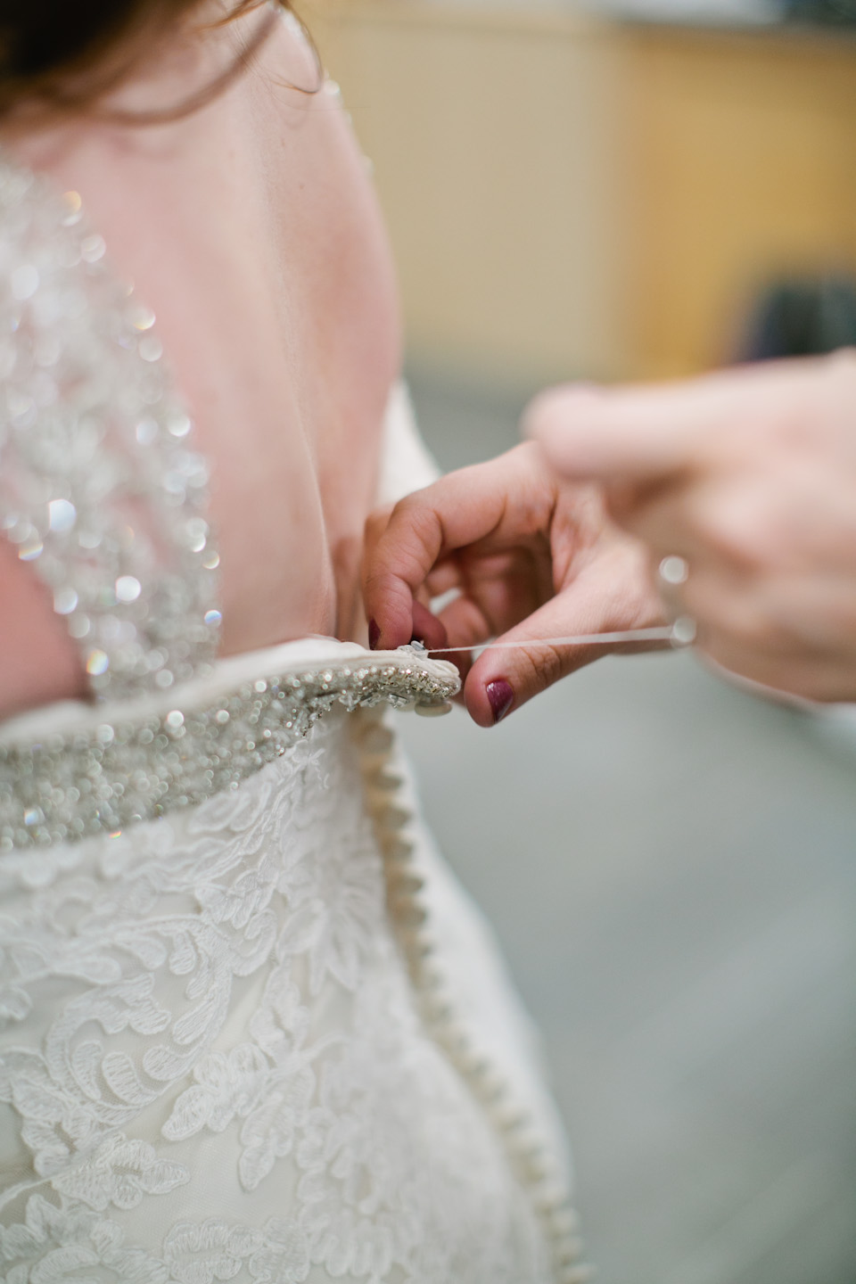 Des Moines bridal stores wedding photography