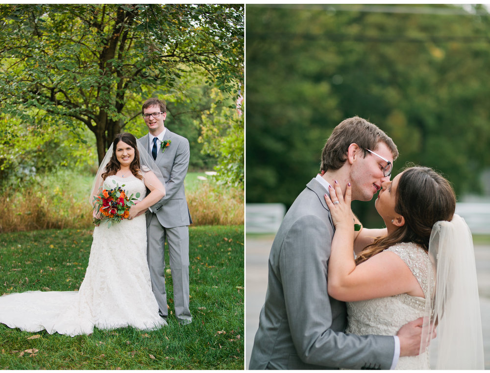 amelia renee photography des moines wedding photographer