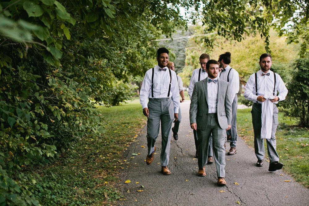 elmwood grotto park wedding venue omaha