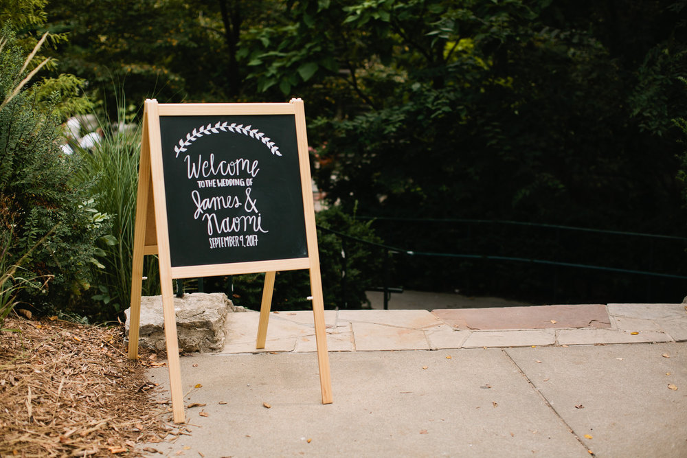 simple weddings Omaha Brides