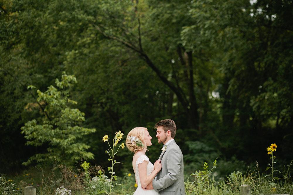 Iowa City wedding photography Engagement photos Cambria Shelley