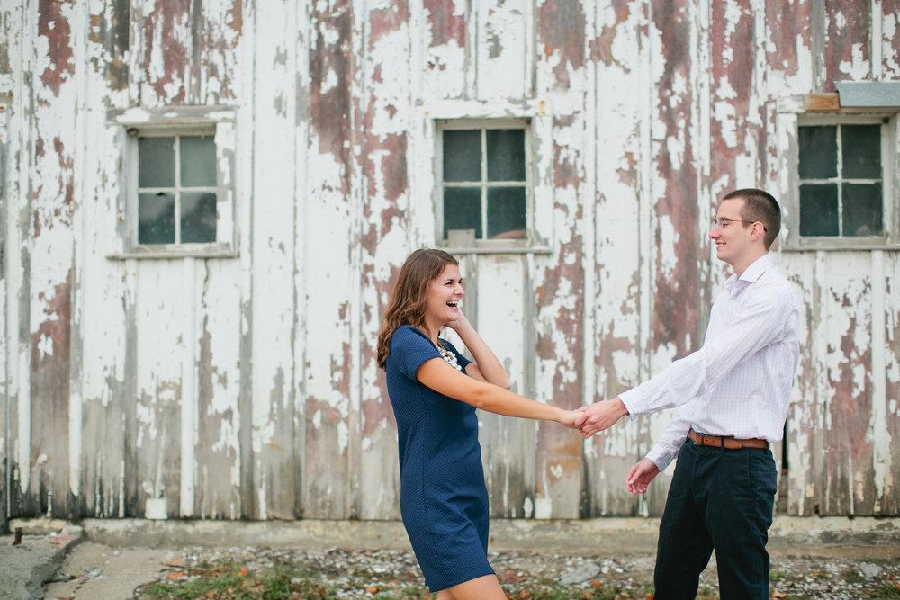 West Des Moines wedding photographers
