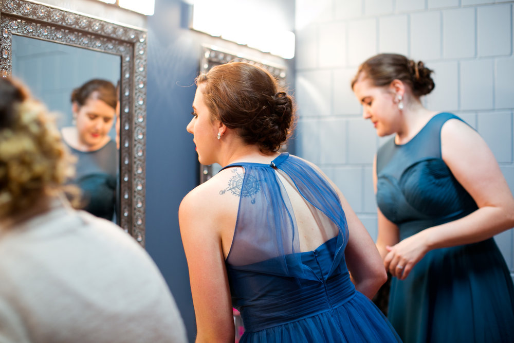 what to do when getting ready for your wedding