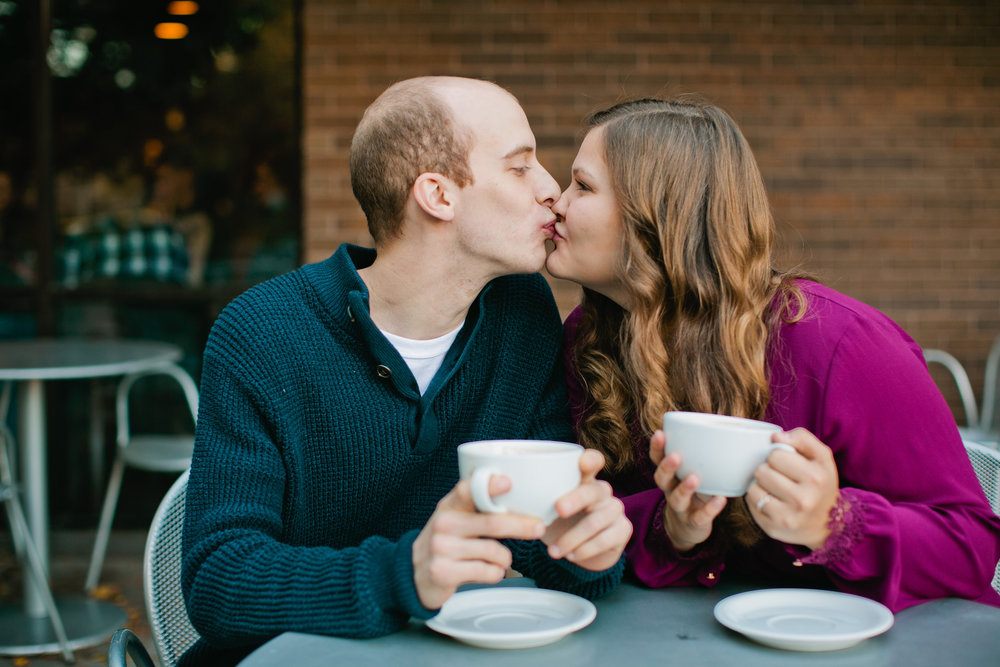 The Best coffee shops in Des Moines Iowa Horizon Line Scenic Route