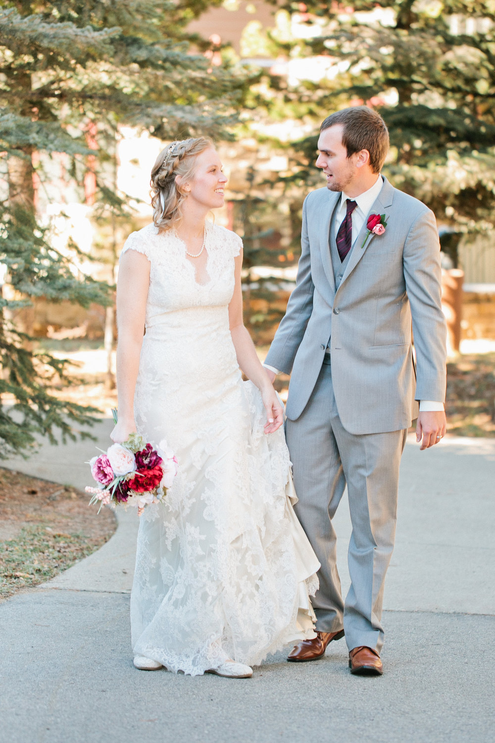 Vail Colorado Wedding Photographer