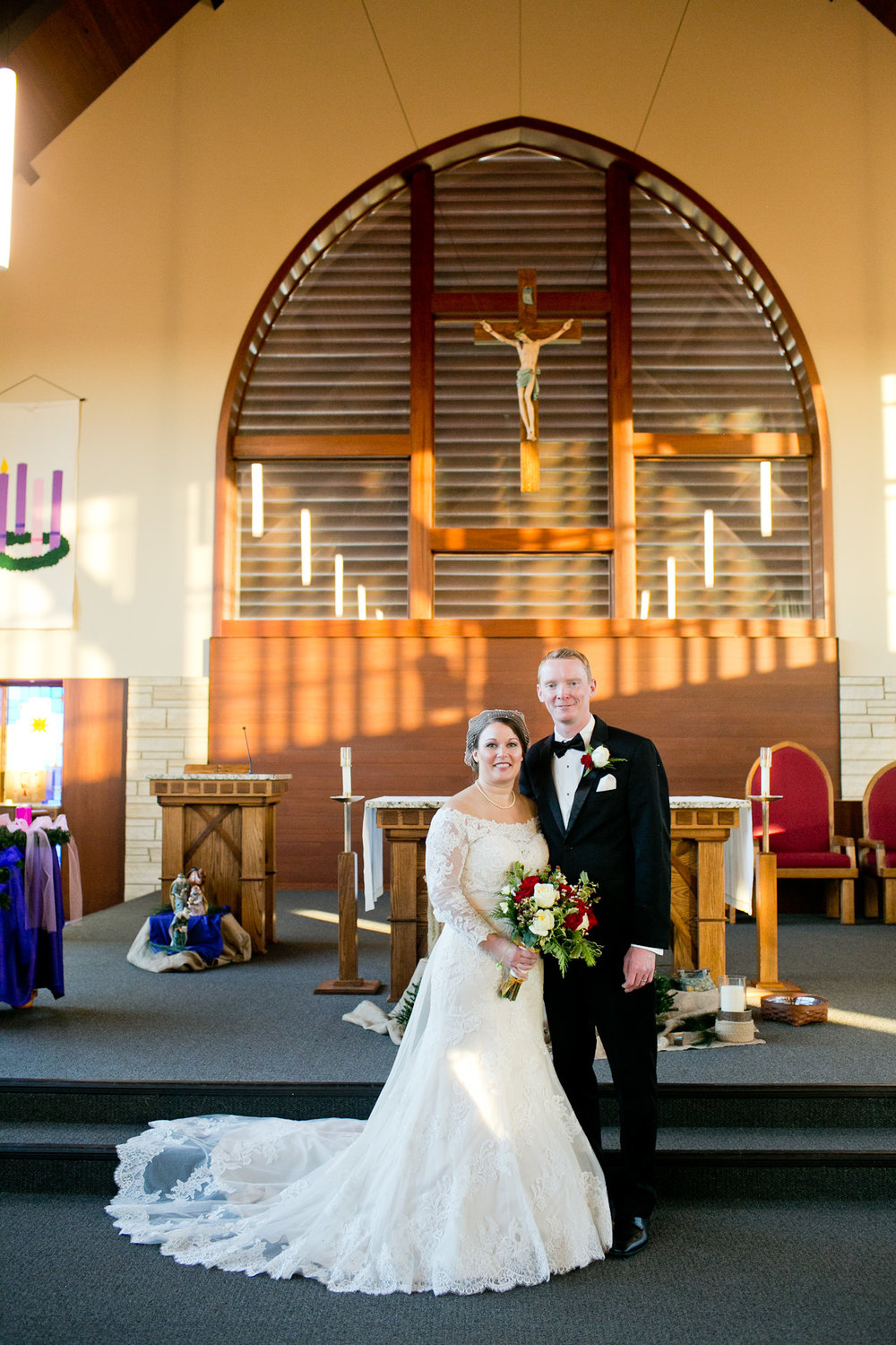 Ankeny wedding photographers