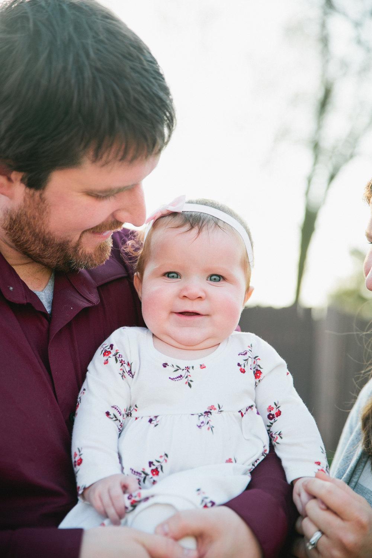 Ankeny family photographers