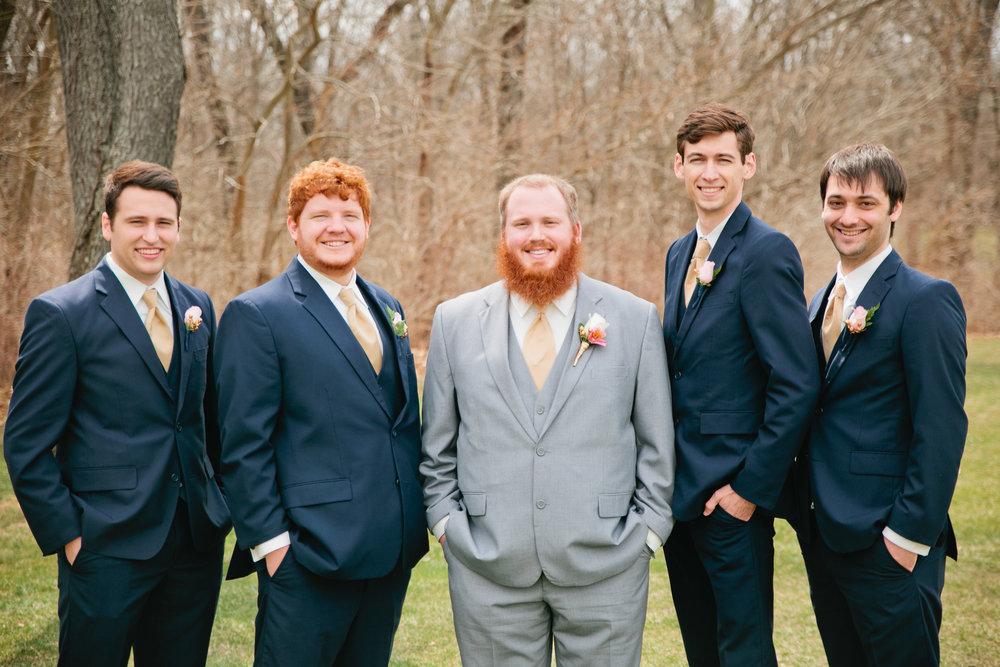 fine art film wedding photography in Iowa