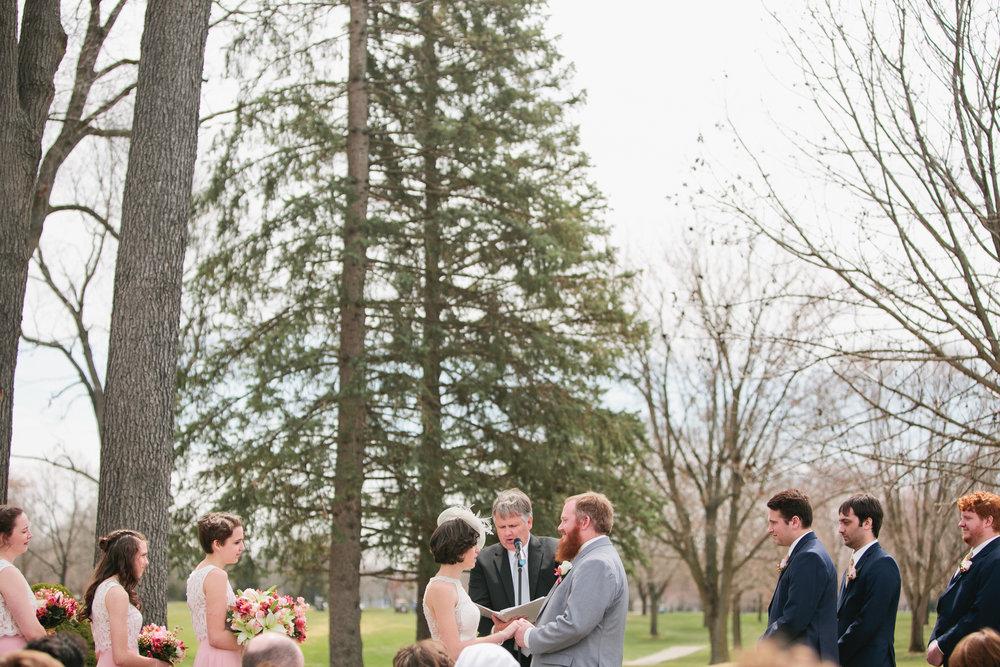 outdoor destination wedding photos