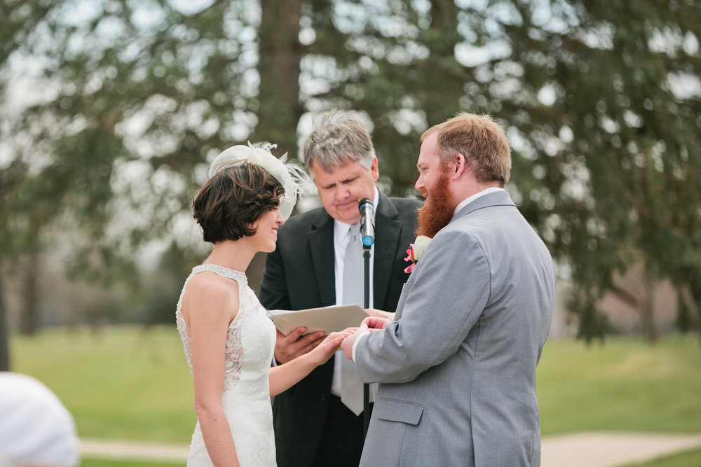 Iowa outdoor wedding venues