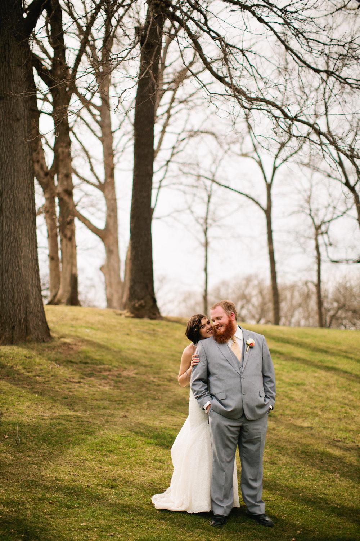 magical golden wooded wedding photos
