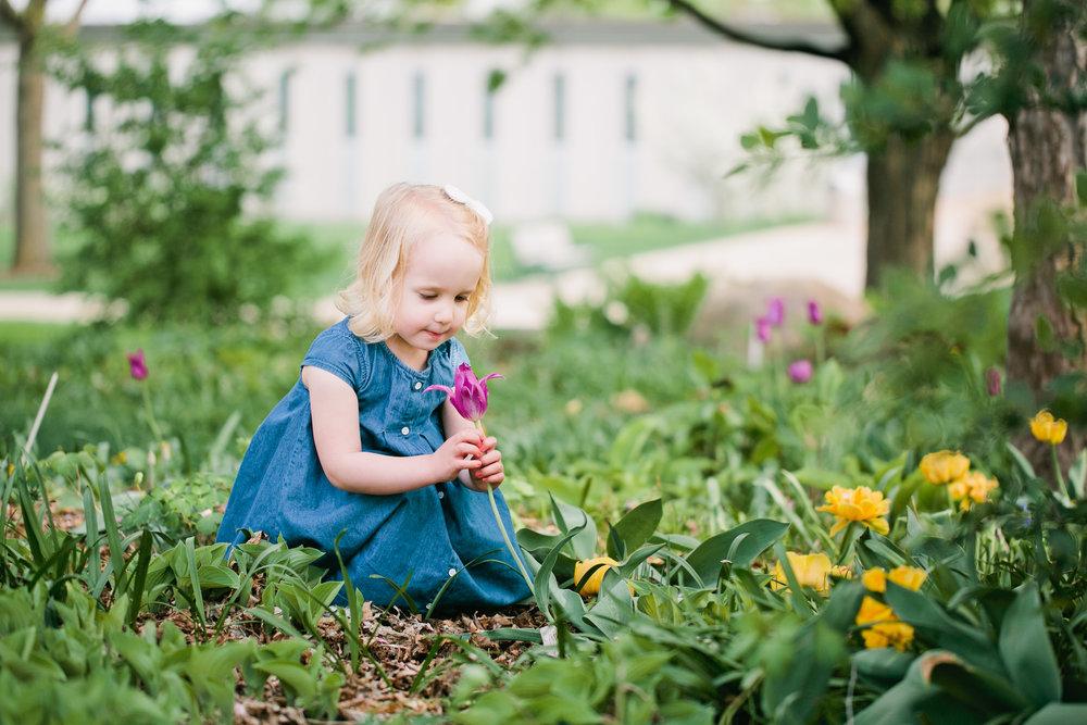 little girl cinderella styled photo shoot
