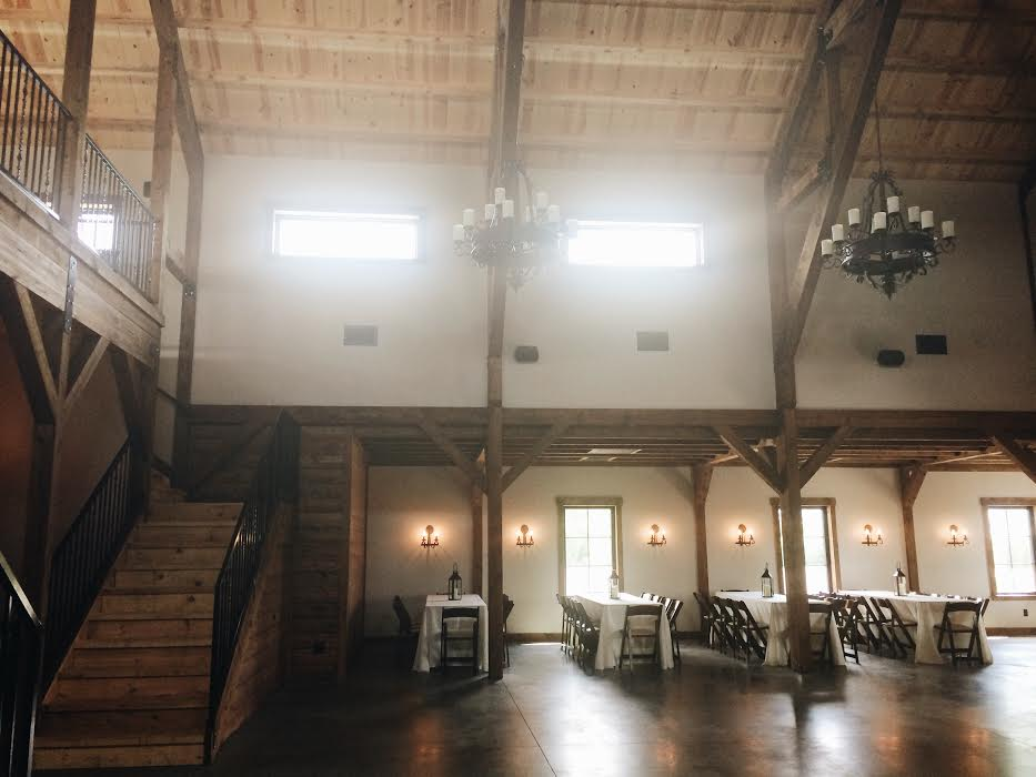 Central Iowa wedding venues
