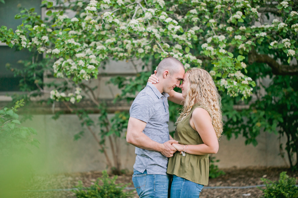 Waukee wedding photographer