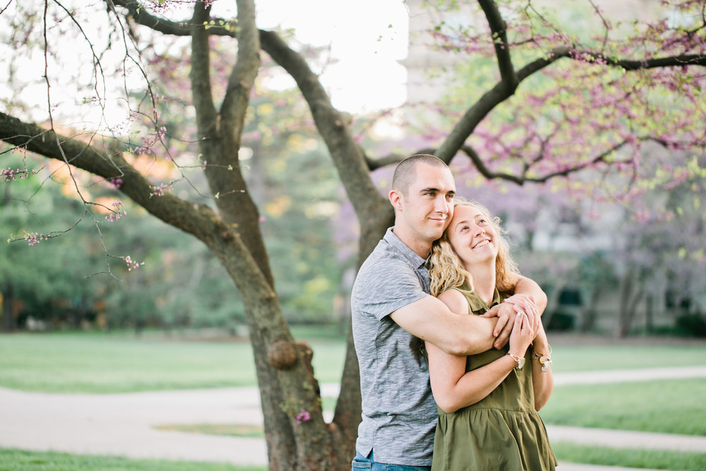 spring-anniversary-engagement-portraits-water-works-des-moines