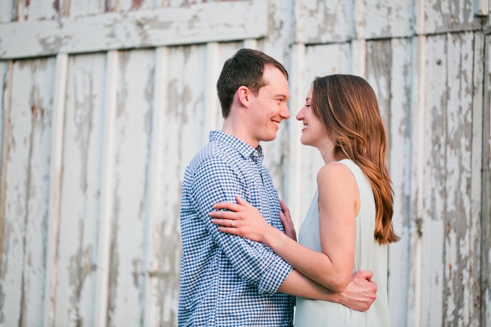 Engagement-Photography-Waterworks-Park-Des-Moines-Iowa-kissing