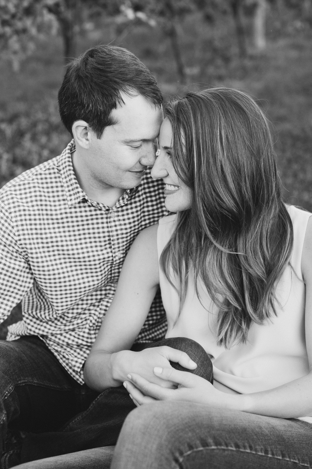 urban engagement photos in Des Moines at Water Works Park
