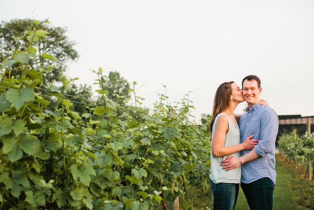 wedding venues Jasper Winery Des Moines Iowa