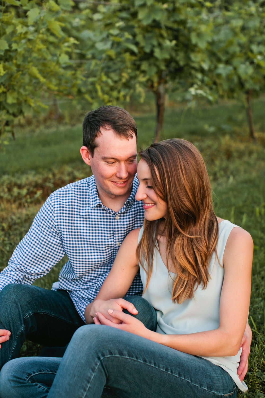 weddings at Jasper Winery