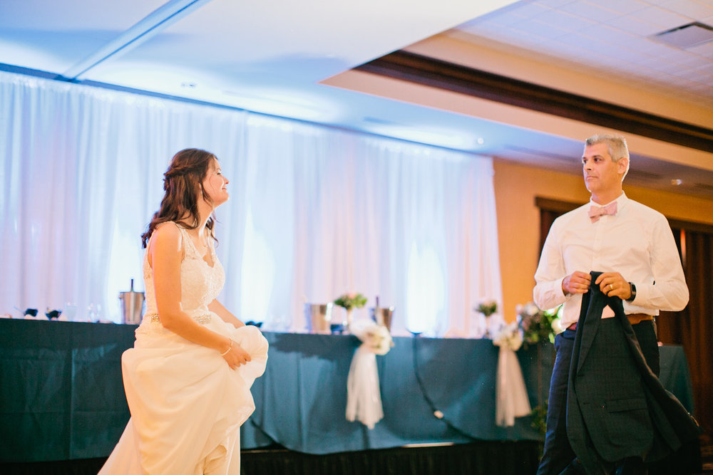 epic father daughter wedding dance ideas
