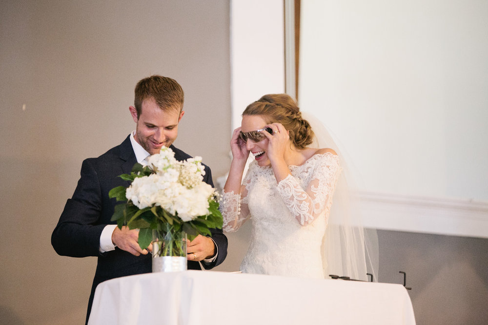 welding wedding photos