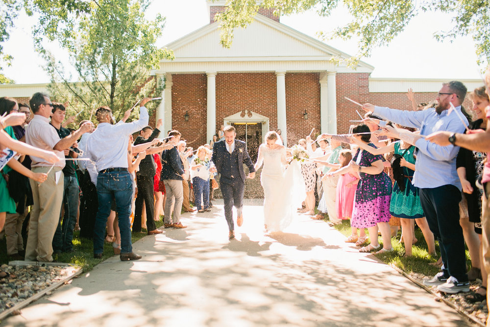 Best churches in Omaha for wedding photography