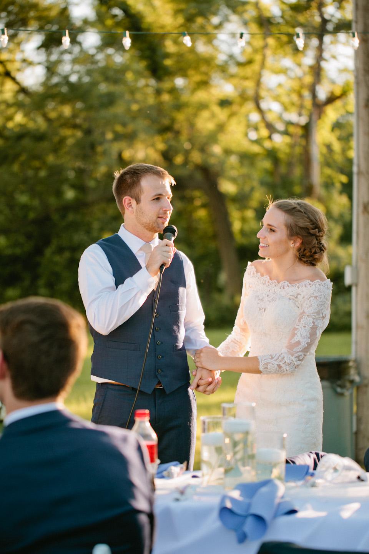 Waukee wedding reception venues