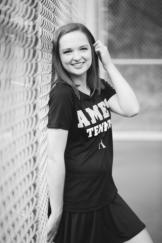 Ames Iowa senior pictures