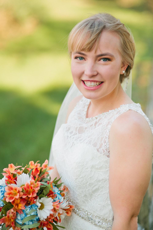 rustic wedding theme Des Moines outdoor wedding