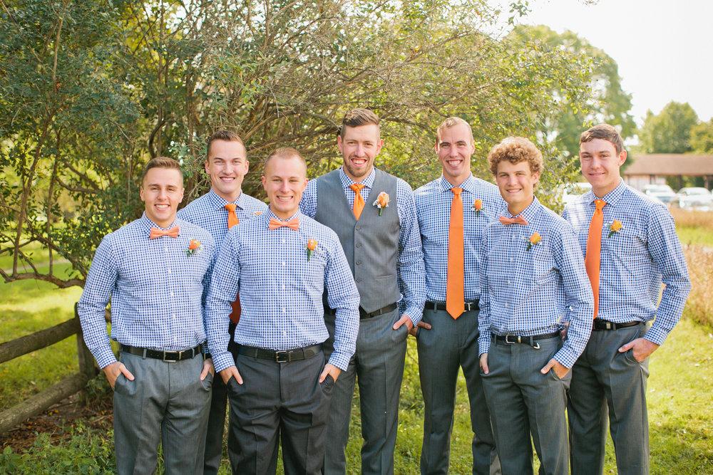 kyle fox wedding photos