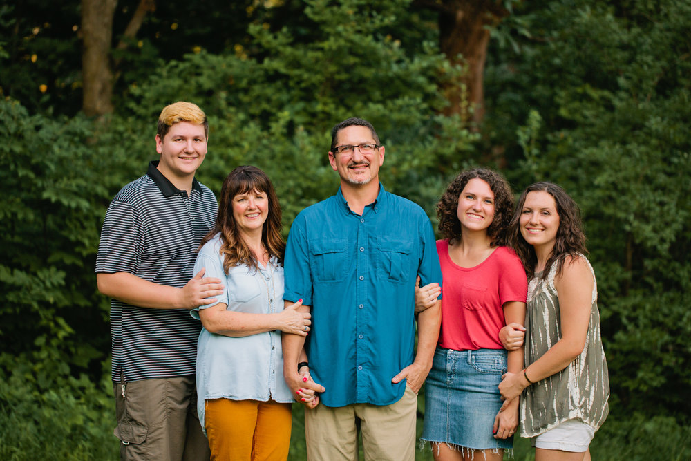 Des Moines Grimes Urbandale Waukee Family Photography portraits