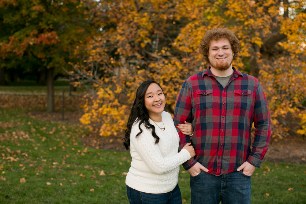 Ames Iowa family photographers fall family pictures