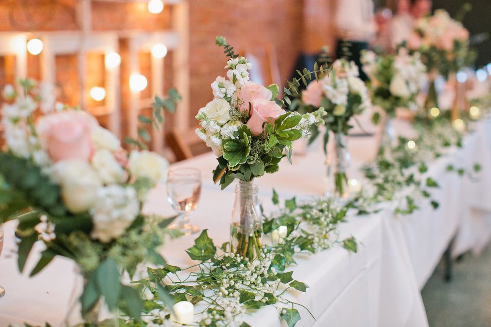 wedding receptions near Des Moines