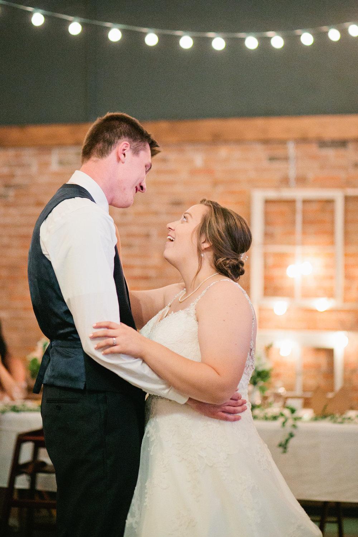 first-dance-ames-wedding-iowa