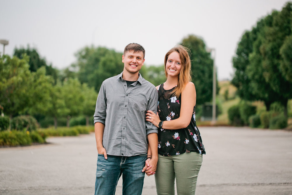 "Norwalk ""Iowa wedding photographers"" in des moines area"