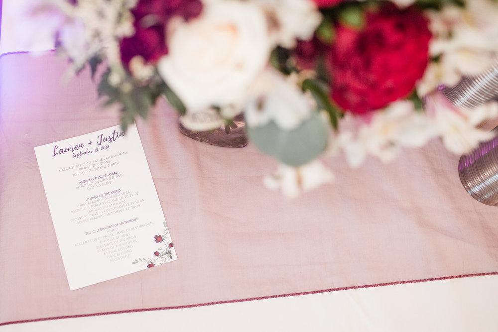 september wedding ideas