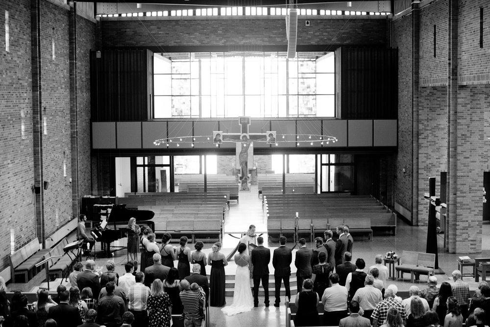 St Thomas Catholic Church Ames Iowa Des Moines