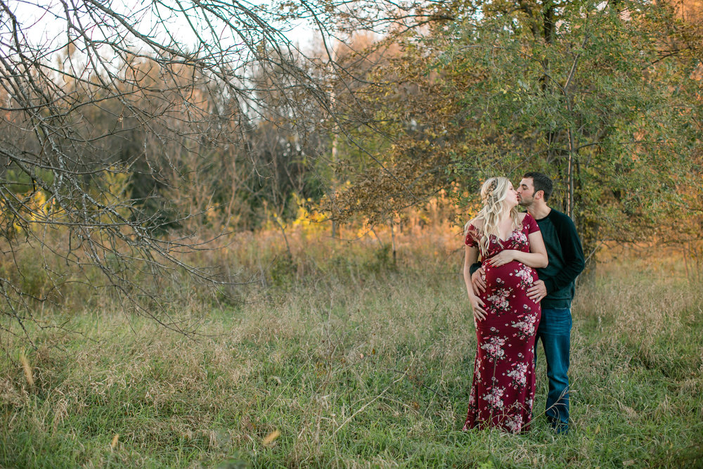 des moines maternity photographers