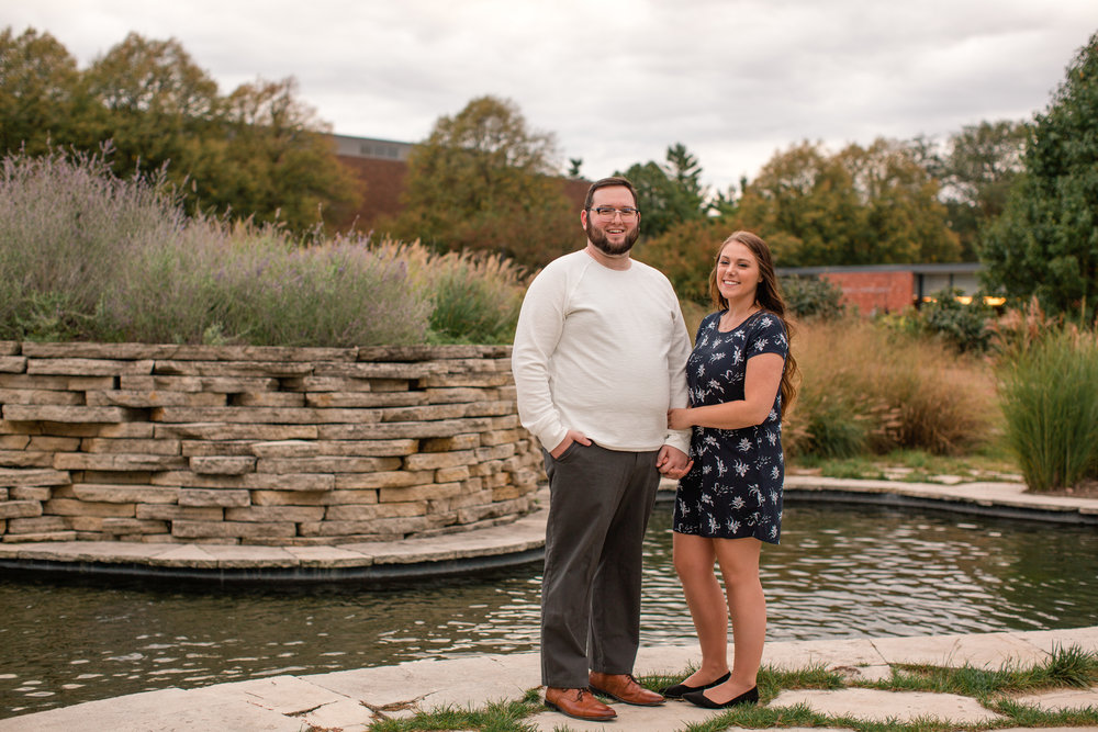Polk City Iowa des moines engagement and wedding photography venues