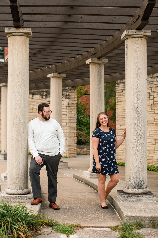 Pella Iowa wedding photographers Romantic Timeless Affordable