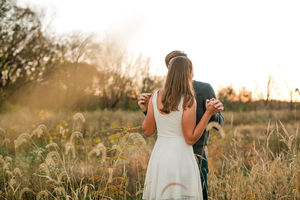 cedar rapids fields and parks for wedding photos