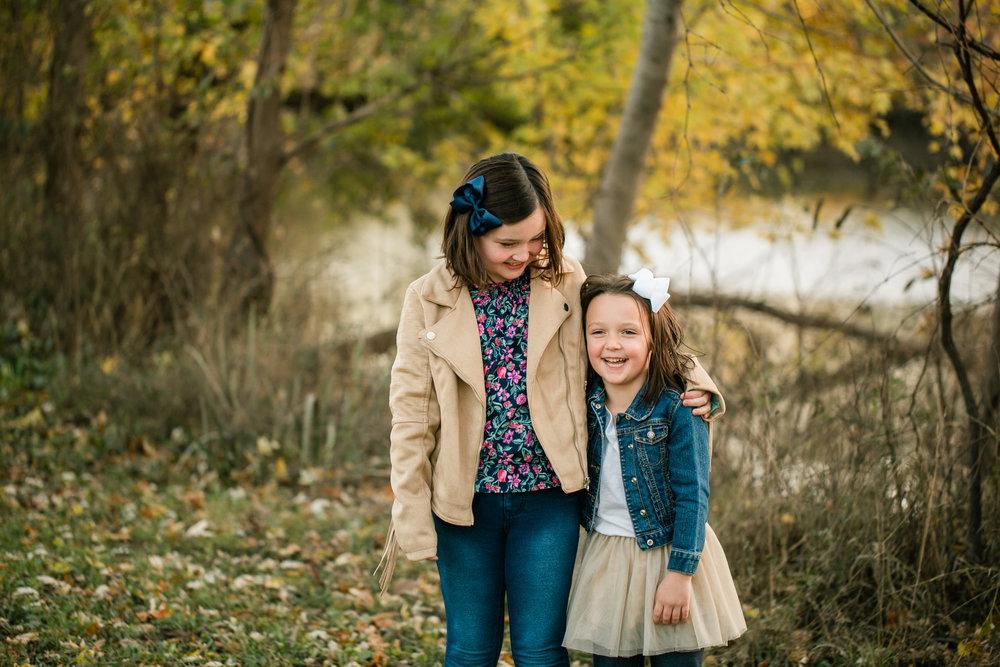 pella and newton iowa family photographers