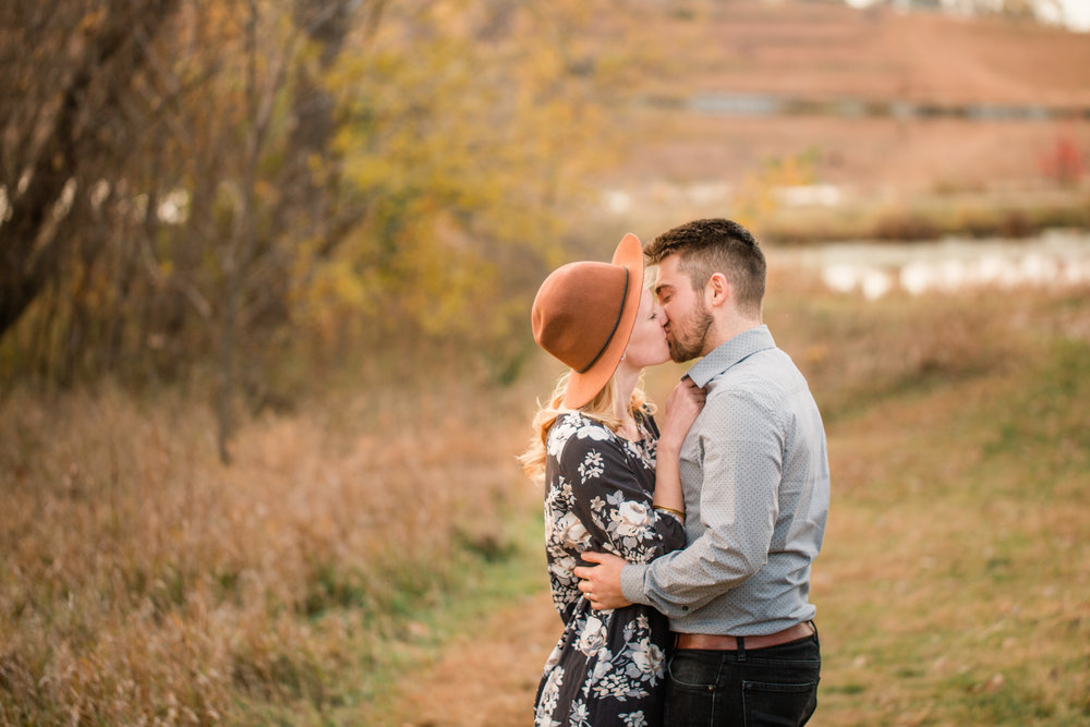 intimate wedding and anniversary photographers in Des Moines and Omaha amelia renee
