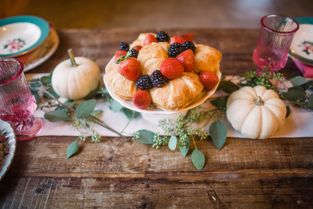 french themed brunch for bridesmaids in des moines wedding photographers
