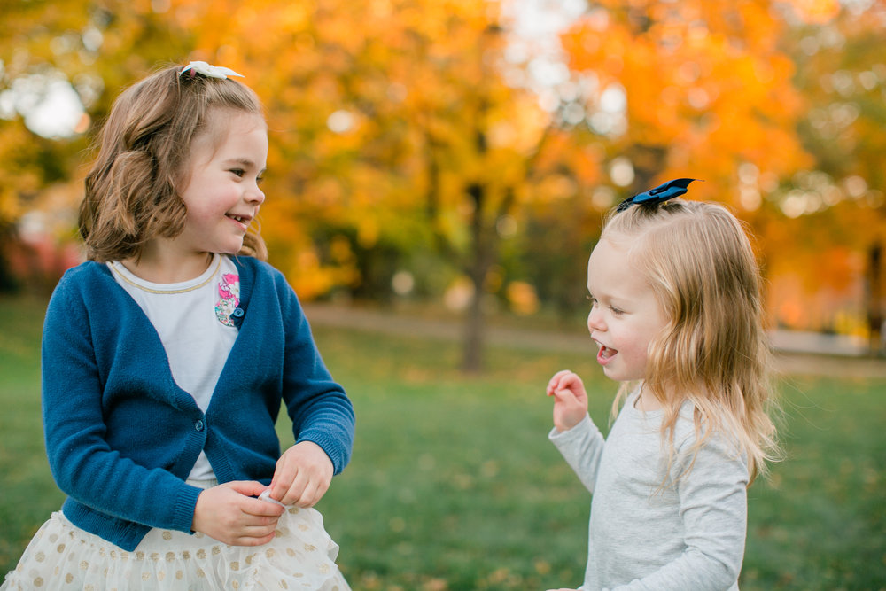 family photos fall Des Moines Ankeny Ames iowa pictures