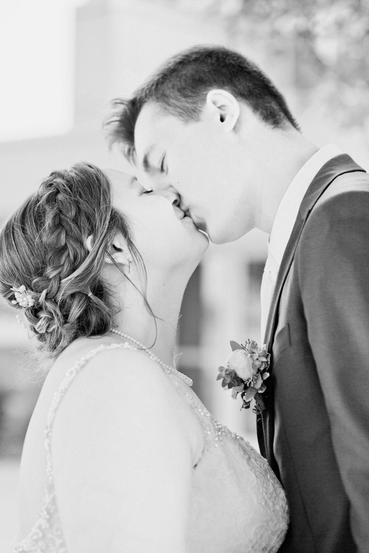 cornerstone church ames wedding pictures