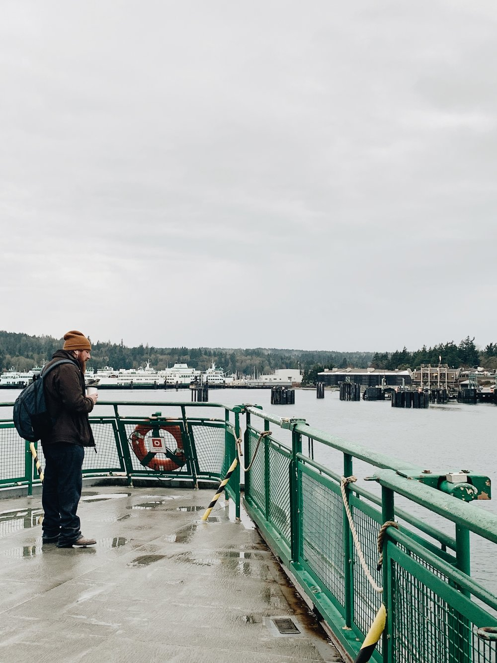 things to do in seattle explore bainbridge island by ferry