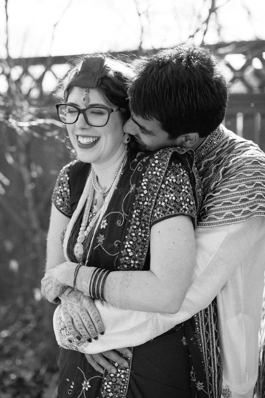 Hindu wedding photos Iowa Des Moines photographers