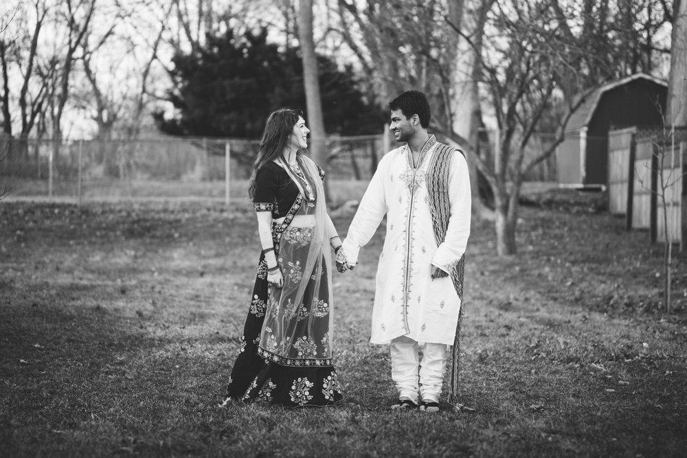 Hindu wedding photos Des Moines Iowa